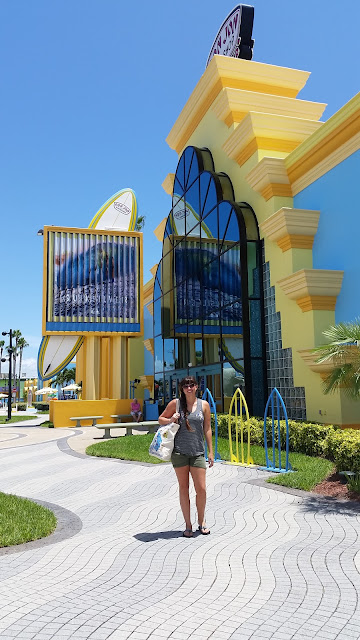 What to do on a trip to Orlando (that doesn't involve theme parks!)