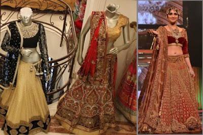 Online Wedding Lehenga Chandani Chowk
