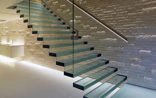 стеклянные лестницы москва