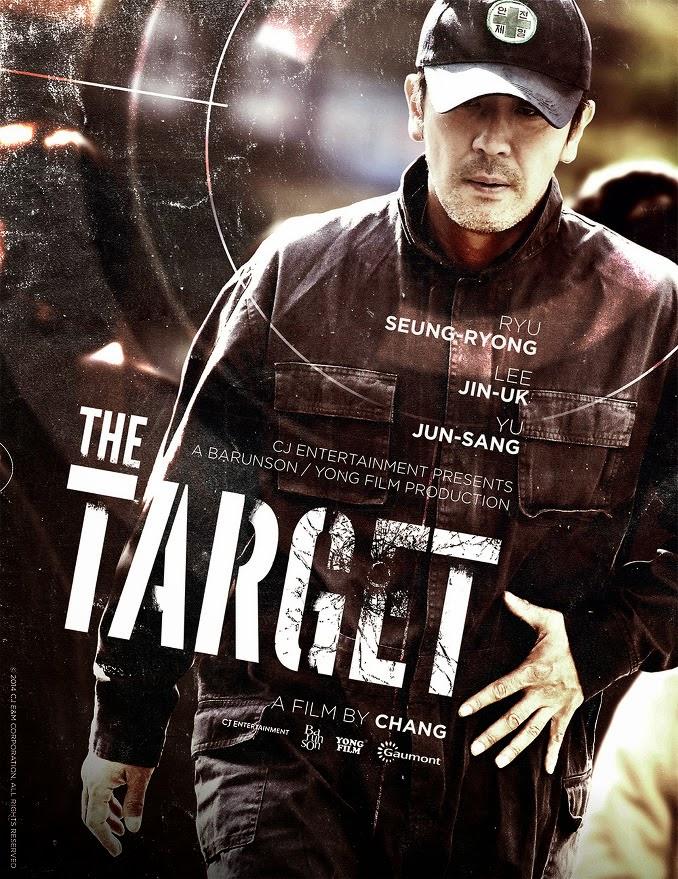 """Film Korea """"The Target"""""""