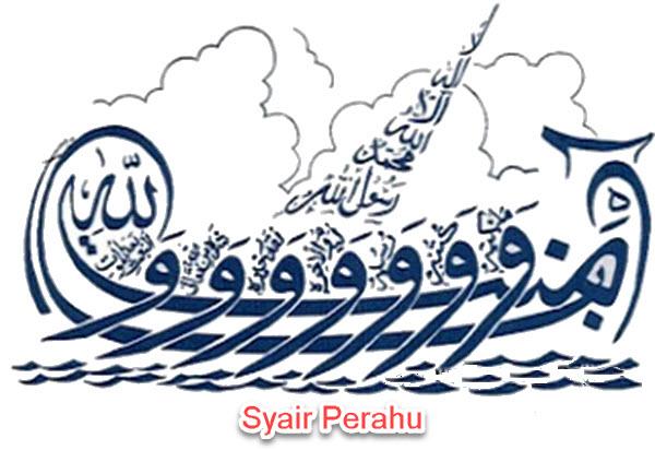 Syair Perahu