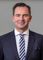 Thomas Schäfer, Chairman and Managing Director, Volkswagen Group South Africa