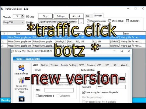 download,TrafficClick Botz-1.31,pro,full,new,version,for,free