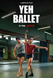 Yeh Ballet Reviews