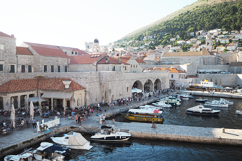 Dubrovnik Travel Guide Photo Diary Bosnia Cavtat Mostar | Colours and Carousels - Scottish Lifestyle, Beauty and Fashion blog