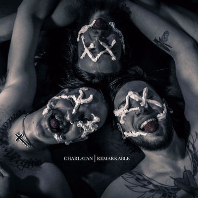 Charlatan - Remarkable - Album Download, Itunes Cover, Official Cover, Album CD Cover Art, Tracklist