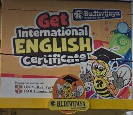 Lembaga Pendidikan Budiwijaya