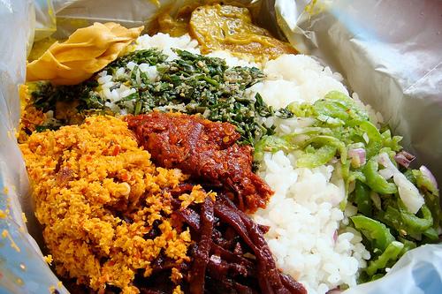 Food Recipes For Dinner In Sri Lanka
