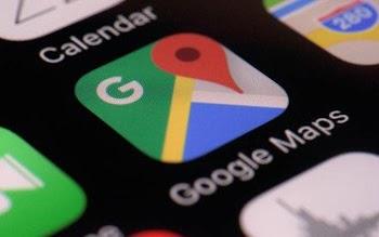 Να πώς υπολογίζουν τα Google Maps τον ακριβή χρόνο της διαδρομής μας  (photos) d27a128a26e