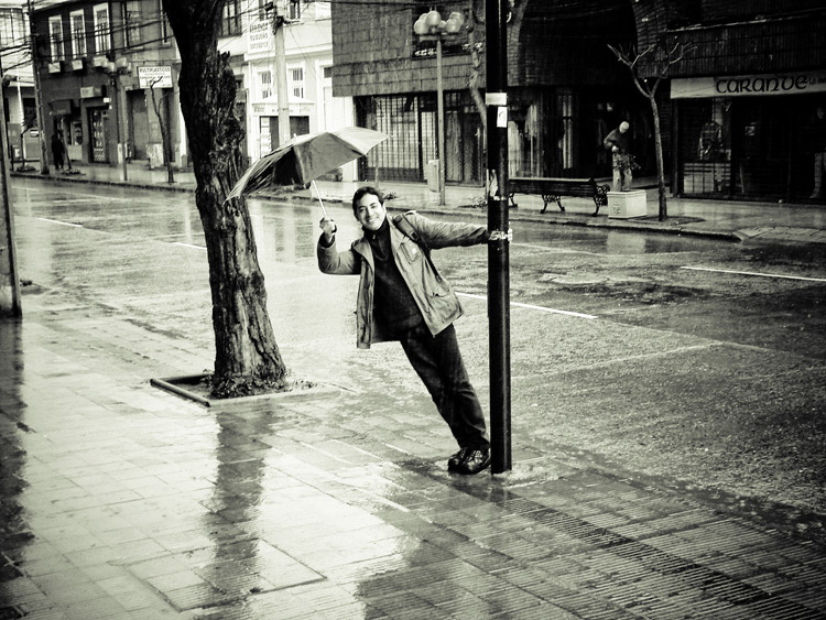 6 Reasons Why Technology Has Me Singing in the Rain