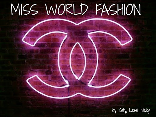 Miss World Fashion
