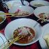 Sate Gurita, makanan yang sering dijumpai di banyak tempat saat berlibur ke Pulau Weh, Sabang