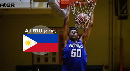 LIST: 10 Players to watch FIBA U18 Asian Championship 2018