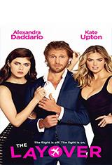 The Layover (2017) WEB-DL 720p Subtitulos Latino / ingles AC3 5.1