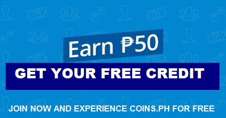 get coinph free