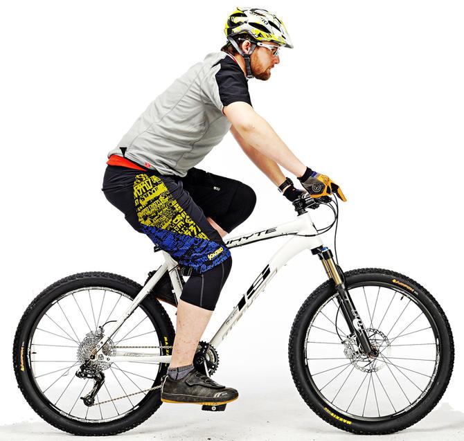 AM Weekenders Cara Mendapatkan Ukuran Sepeda Gunung Yang Pas