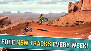 Download Game Mad Skills Motocross 2 V2.5.6 Apk MOD Unlocked For Android 3