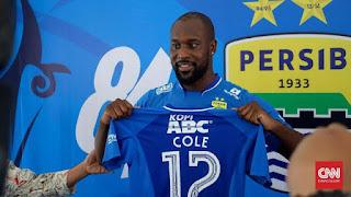 Daftar Pemain Asing di 18 Klub Peserta Liga 1 Indonesia 2017