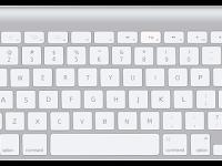 Tips Cara Mengketik Keyboard Komputer Yang Benar Dengan 10 Jari