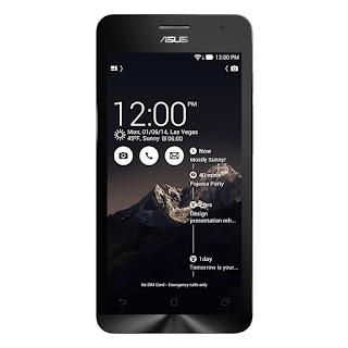 Harga Asus Zenfone C ZC451CG / New Zenfone 4S