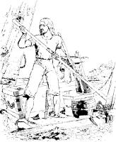 Defoe - Robinson 1719