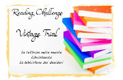 Vintage Trial Reading Challenge