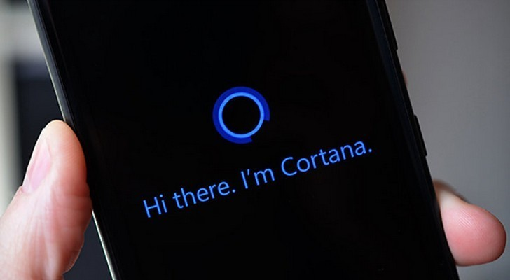 hey cortana hands-on denim windows phone microsoft