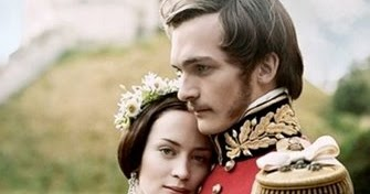 The young victoria movie review