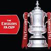 Hasil Lengkap Pertandingan Piala FA Babak 64 Besar
