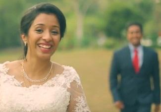 Kerala Christian Wedding I Rohan & Reeba