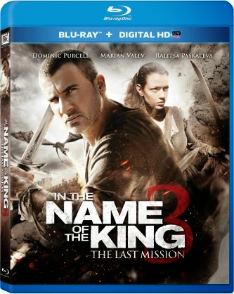 Blu-ray Review - In The Name Of The King 3: The Last Mission