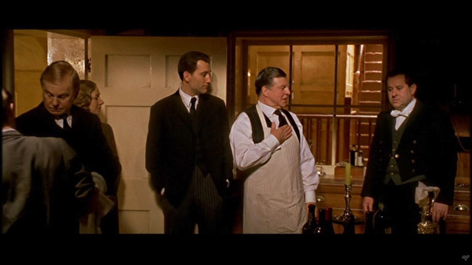 Gosford Park Cast List Integrale Dvd Laurel Et Hardy