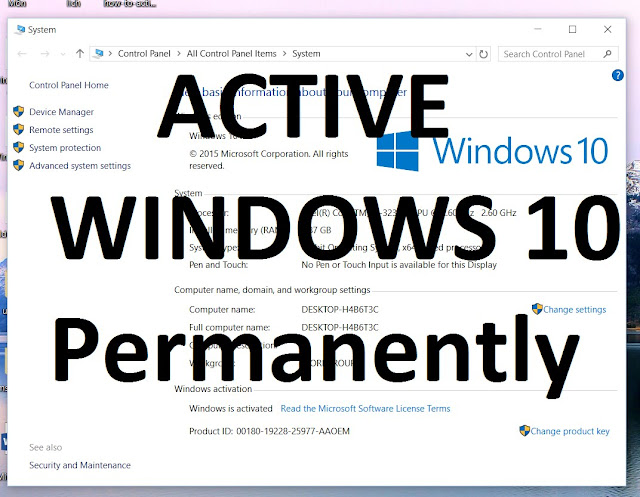 How to activate windows 10 without product key 2018 windows 10 product key generator free download 2018 ccuart Choice Image