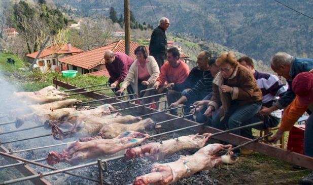 Θεσπρωτία: Θεσπρωτός, που εργάζεται στη Γερμανία, περιγράφει πως έζησε το φετινό Πάσχα στο χωριό του...