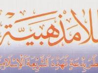 Haruskah Mengikuti Madzhab Tertentu Dalam Fiqih?