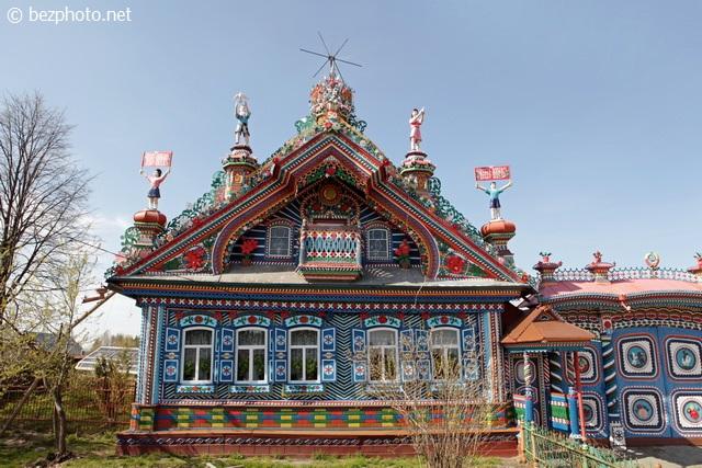 кунара дом кузнеца