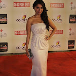 Asin at 18th Annual Colors Screen Awards