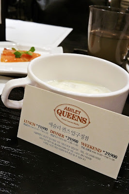 Ashley Queens Buffet Apgujeong (애슐리퀸즈 압구정점) | www.meheartseoul.blogspot.com
