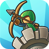 Download Tower Defense King v1.0.6 Mod Apk Money