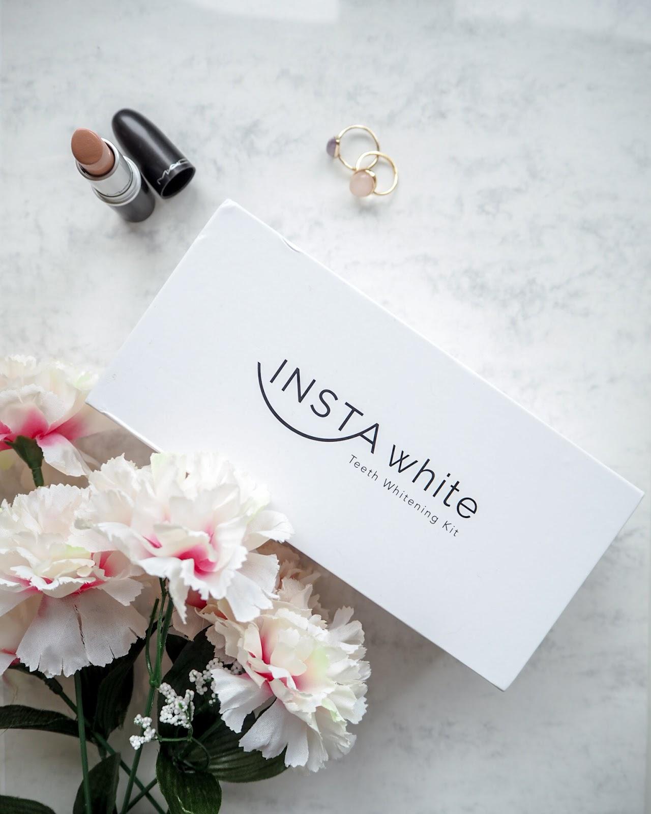 INSTAwhite LED Teeth Whitening Kit