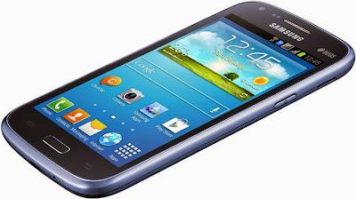 Harga & Spesifikasi Samsung Galaxy Core Duos