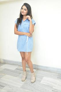 Actress Neha Deshpande Pictures at Akritti Elite Exhibition  0021