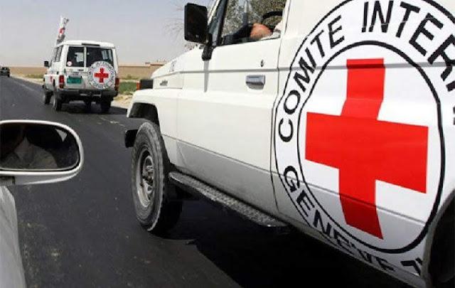 Armenia vuelve a pedir a la cruz Roja noticias de Ghazaryan