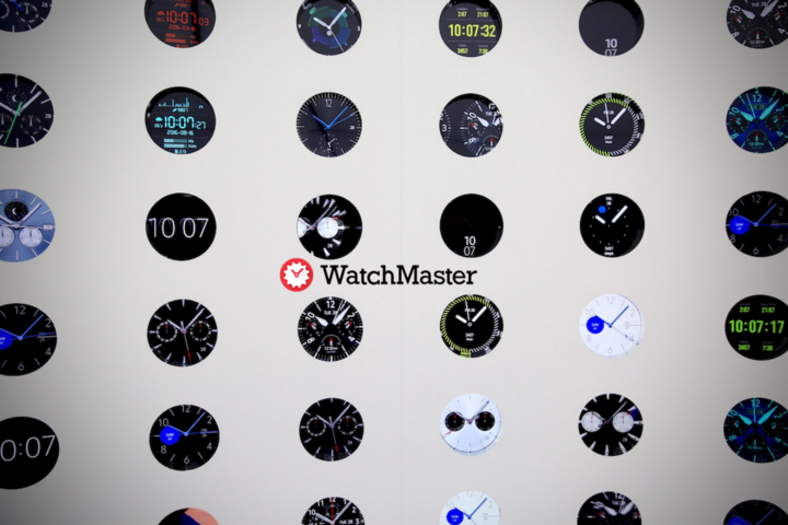 WatchMaster : Design your time: Samsung Gear S3 Revealed ...