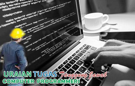 Uraian Tugas Computer Programmers