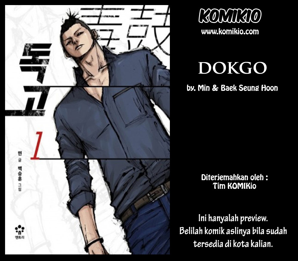 Komik Dokgo Chapter 66 Bahasa Indonesia