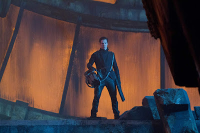 Star Trek Into Darkness 2013 Image 1