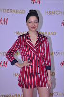 Tamannah Bhatia Exclusive in Red Blazer and Red Shorts Spicy Pics ~  Exclusive 048.JPG