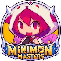 Minimon Masters (God Mode - 1 Hit Kill) MOD APK