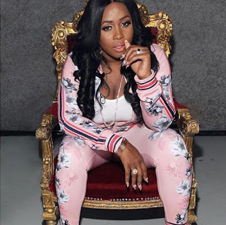 Remy Ma Contact Number